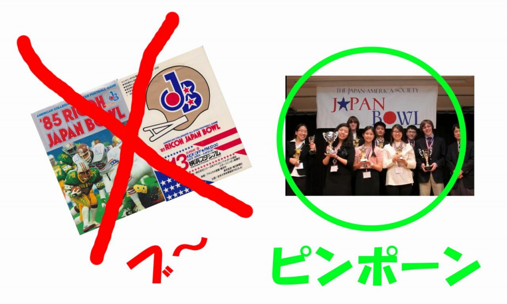 whatisJapanBowl